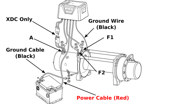 mile marker atv winch wiring diagram - basic wiring diagram for wiring  diagram schematics  wiring diagram schematics