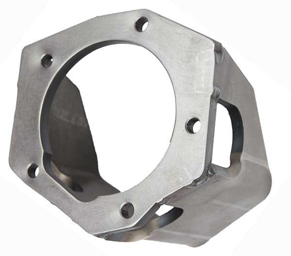 Large Bearing New-Style 3//8 Axle Heavy Duty Retainer Plates for Ford 9-1 PAIR Torino 3//8 Thick