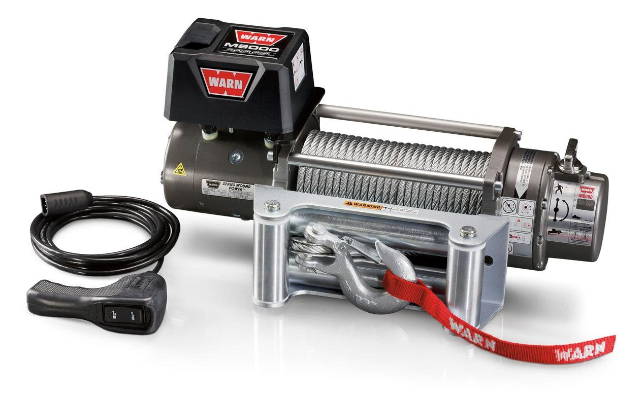 The Warn M8000 and M8 Winch Buyer's Guide - Roundforge  Warn Winch Wiring Diagram on warn winch remote, warn winch compressor, warn 8274 wiring-diagram, warn winch 2500 solenoid, warn winch assembly, warn winch coil, warn winch wiring guide, warn winch mounting diagram, warn winch schematic, warn atv winch relay, warn winch bags, warn winch 8274 solenoids, warn winch 2500 diagram, warn winch solenoid problems, warn winch system, warn winch disassembly, warn 11690 diagram, warn winch solenoid replacement, warn winch 16.5ti, warn winch switch,