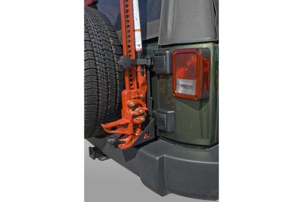 Best Forklift Jack : The best hi lift jack mounts roundforge
