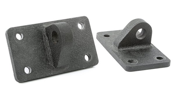 rugged ridge d ring shackle mounts